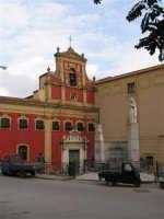 CALTANISSETTA  - Caltanissetta (1454 clic)