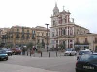 CALTANISSETTA  - Caltanissetta (1859 clic)