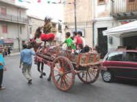 TIPICA FESTA PATRONALE CHE HA LUOGO FRA LA TERZA E LA QUARTA DOMENICA DI AGOSTO  - Marineo (2842 clic)