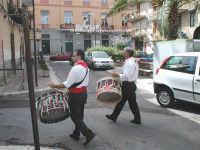 TIPICA FESTA PATRONALE CHE HA LUOGO FRA LA TERZA E LA QUARTA DOMENICA DI AGOSTO  - Marineo (2856 clic)