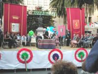 Festa in occasione del xx° anniversario del gemellaggio fra Marineo ed il Comune di Sainte Sigolène (Francia)   - Marineo (4472 clic)