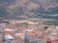 Il Castello Beccadelli e la Valle dell'Eleutero   - Marineo (2937 clic)