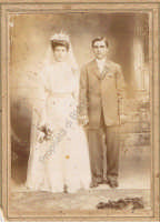 Un Matrimonio in America di Italiani http://bisacquino.bplaced.net/ http://bminiera.bplaced.net/home.htm  - Bisacquino (3330 clic)