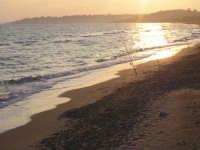 Spiaggia, località Lido Fiori  - Menfi (3481 clic)