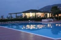 La piscina di CalanovellaMare!  - Piraino (11890 clic)