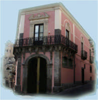 Palazzo Sant'Andrea  - Adrano (6286 clic)