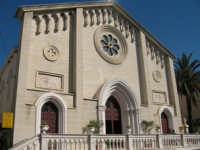 chiesa cittadina  - Letoianni (5619 clic)