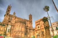 La cattedrale  - Palermo (3497 clic)