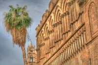 La cattedrale  - Palermo (3199 clic)