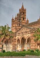 La cattedrale  - Palermo (3252 clic)