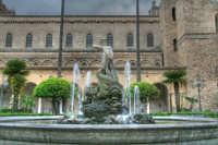 Fontana del tritone  - Monreale (4892 clic)