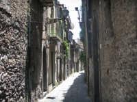 vicolo cittadino  - Randazzo (5759 clic)