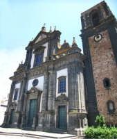 Chiesa di san nicolò  - Randazzo (5075 clic)