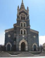 Chiesa di santa maria  - Randazzo (11046 clic)