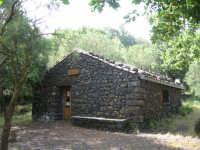 rifugio Giovanni Saletti  - Randazzo (2413 clic)