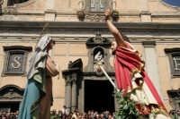 La pace  Pasqua 2008  - Biancavilla (2460 clic)