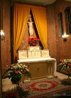 Ciesa Sacratissimo Cuore di Gesù Biancavilla   - Biancavilla (1562 clic)