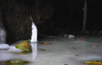 Grotta del gelo  - Randazzo (2345 clic)