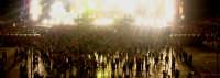 Stadio San Filippo  Vasco live 2007 07/07/07  - Messina (3075 clic)