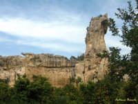 nei pressi dell'orecchio di Dioniso  - Siracusa (2224 clic)