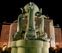 monumenti cittadini  - Catania (3490 clic)