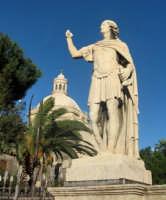 monumenti cittadini  - Catania (3510 clic)