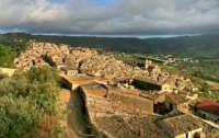 paesaggio cittadino  - Vizzini (4176 clic)