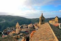 paesaggio cittadino  - Vizzini (4631 clic)