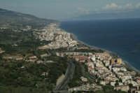 panorama marino  - Forza d'agrò (10585 clic)