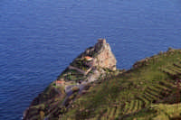 panorama marino  - Sant'alessio siculo (6146 clic)