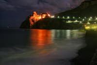 panorama marino  - Sant'alessio siculo (7194 clic)