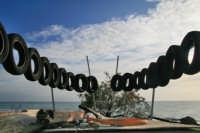 panorama marino  - Nizza di sicilia (6286 clic)