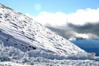 panorama innevato  - Etna (3651 clic)