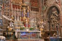 Altare della Chiesa Di Santa Caterina PALERMO ANTONIO biondi