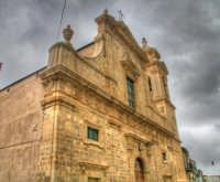 Chiesa di Santo Vito  - Vizzini (5722 clic)