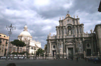 Piazza Duomo  - Catania (3471 clic)