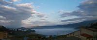 Lago di nebbia Nebbia a fondovalle  in una mattina invernale  - Nicosia (2615 clic)
