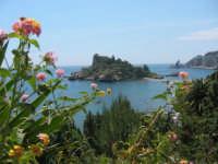 L'isola bella di Taormina...   - Taormina (6056 clic)