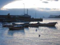 Un gruppetto di barche...  - Mondello (6769 clic)