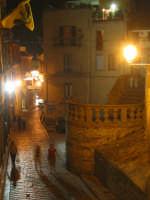 Una stradina...  - Piazza armerina (6415 clic)