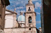 la cattedrale CALTANISSETTA Giorgia d'amico