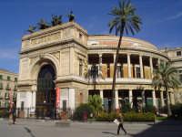 Teatro Politeama  - Palermo (3198 clic)