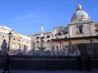 Fontana Pretoria PALERMO Luigi Farina