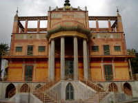 La Palazzina Cinese  - Palermo (4096 clic)