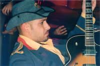 Akkura in concerto allo Zsa Zsa - 2004 PALERMO Luigi Farina
