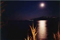 Lipari vista da Salina  - Eolie (7451 clic)