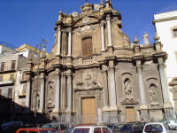 Chirsa di Sant'Anna  - Palermo (3954 clic)