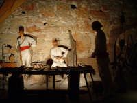 Ricostruzione di galera presso Museo del Mare (Arsenale Borbonico)  - Palermo (7384 clic)