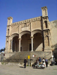 Santa Maria della Catena  - Palermo (3224 clic)