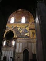 Interno del del Duomo di Monreale  - Monreale (1237 clic)